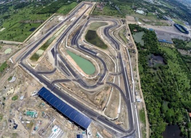 DORNA Tinjau Bandara Lombok Sambut Gelaran MotoGP Mandalika 2021