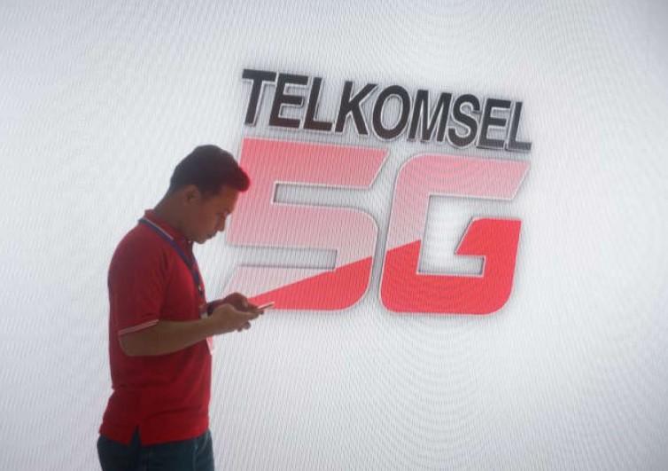Daftar Wilayah yang Diselimuti Sinyal 5G di Indonesia