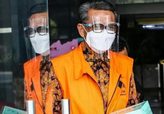 Dalami Korupsi Izin Pembangunan Infrastruktur di Sulsel, KPK Periksa Anak Nurdin Abdullah