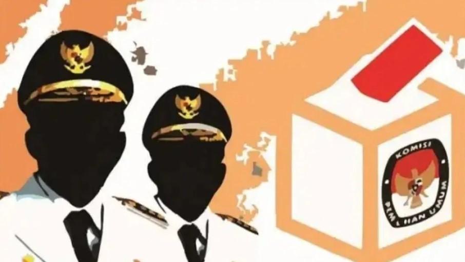 Danny Vs Appi Jilid Dua di Pilwali 2020