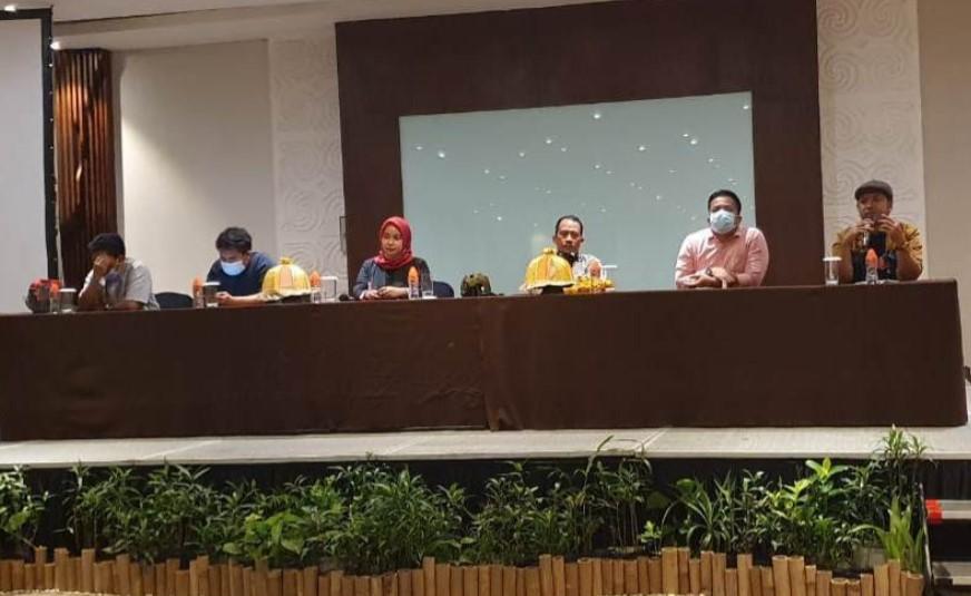 Debat Publik Ketiga Pilwalkot Digelar di Jakarta