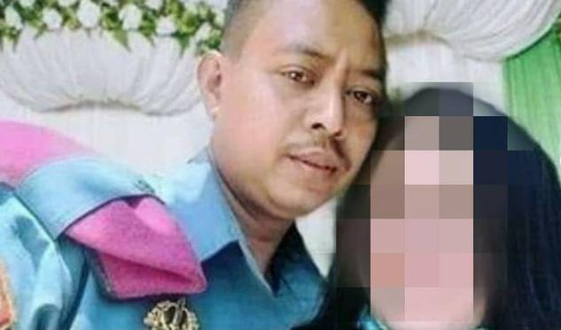 Demi Nikahi Janda Kaya, Seorang Pria di Sukabumi Rela jadi Marinir Gadungan sejak 2016 ?