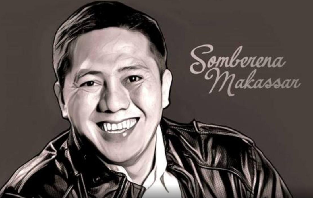 Deng Ical Sampaikan Ucapan Selamat Kepada Ketua DPD I Golkar Sulsel Terpilih