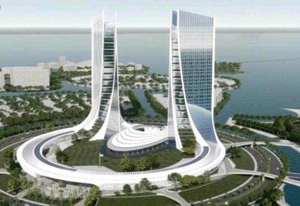 Dewan Pertanyakan Kejelasan Status Kepemilikan Hingga Skema Pembayaran Twin Tower