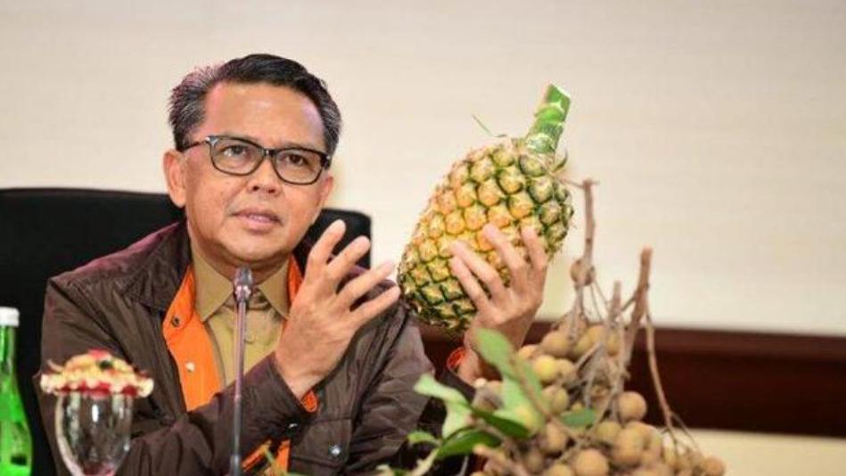 Di Dua Tahun Sisa Jabatan, Gubernur Harapkan Kolaborasi  antara Semua Pihak di Pemprov Sulsel