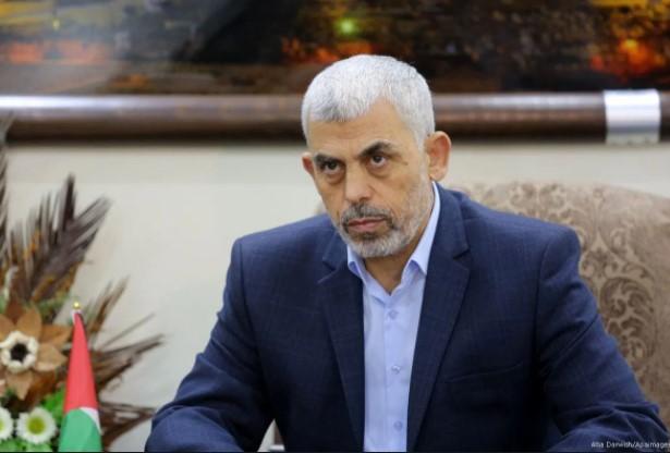 Diancam Dibunuh, Yahya Sinwar Tantang Israel Laksanakan Niatnya