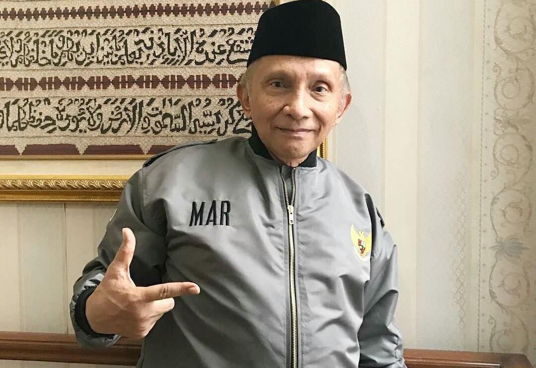 Dideklarasikan 17 Ramadhan, Partai Ummat Miliki Semboyan