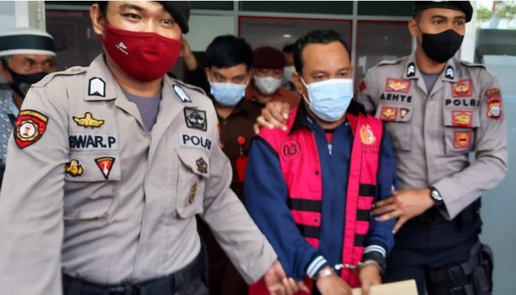 Diduga terlibat Korupsi BOP Kemenag untuk TPA/TPQ, Sekum BKPRMI Takalar DItetapkan Tersangka