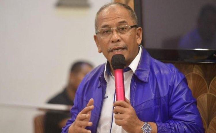 Didukung 16 DPC Maju Sebagai Ketua DPD Demokrat Sulsel, IAS Belum Pasti dapat Restu dari DPP