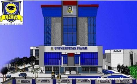Dies Natalis Unifa yang ke 12, Sejumlah Pejabat & Tokoh Sampaikan Ucapan Selamat