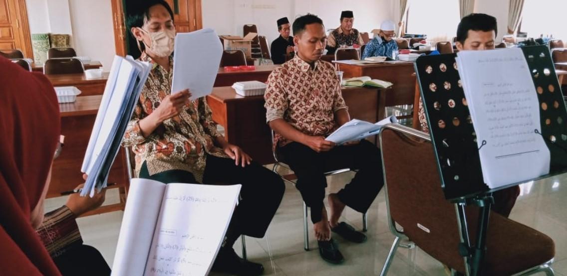 Dikdasmen Muhammadiyah Solo akan Sosialisasikan Bacaan Alquran Irama Nahawand