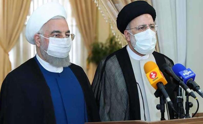 Dikenal sebagai Penentang Pengaruh Barat, Ebrahim Raisi Terpilih Jadi Presiden Iran
