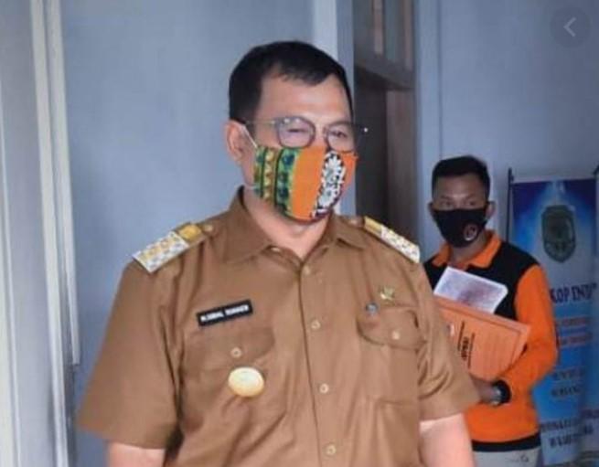 Dilaporkan ke Polrestabes Terkait Utang HUT Kota Makassar, Begini Respon Iqbal Suhaeb
