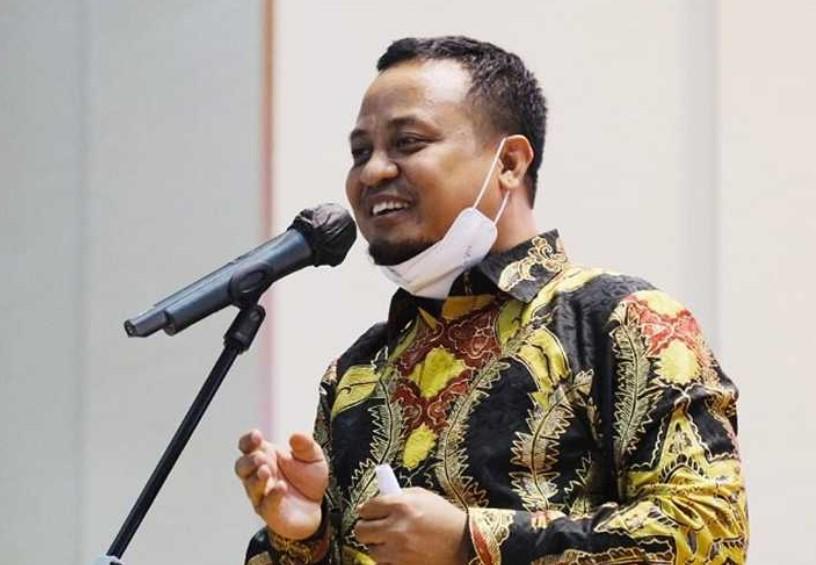 Dipanggil Sebagai Saksi di KPK, ASS: Hanya Minta Keterangan Tambahan