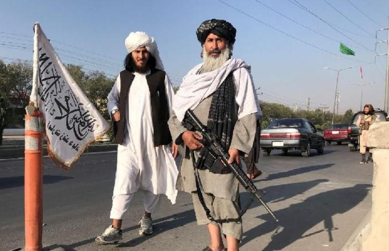 Diplomat Arghanistan Seru Dunia Tolak Akui Taliban