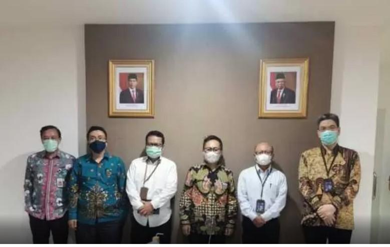 Dirut Jiwasraya : Restrukturisasi, Transfer dan Bail In adalah Langkah Paling Optimal Selamatkan Pemegang Polis