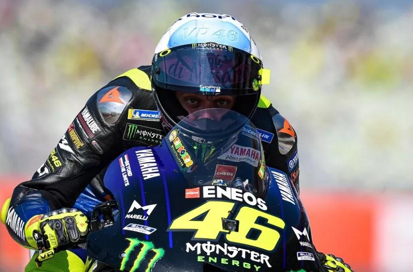 Disebut Pengganti Rossi di Yamaha, Ini Tanggapan Fabio Quartararo