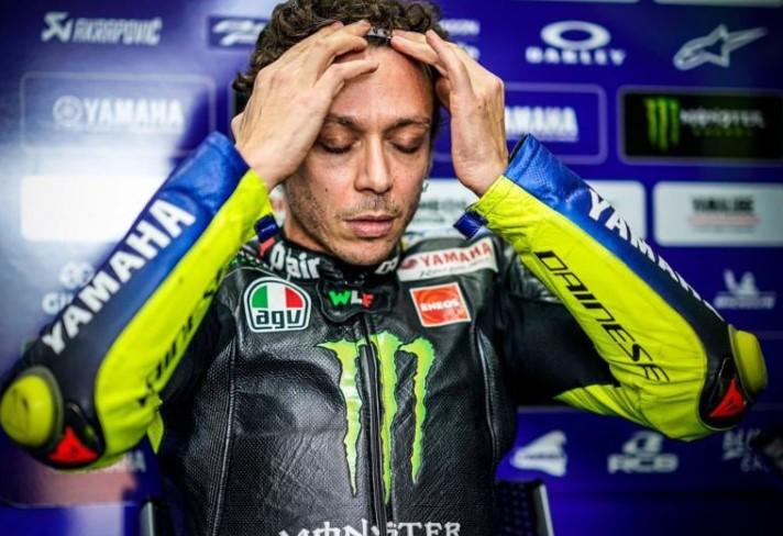 Ditawari Gabung oleh Yamaha, Rossi Putuskan Kembali Balapan Sejak 2013