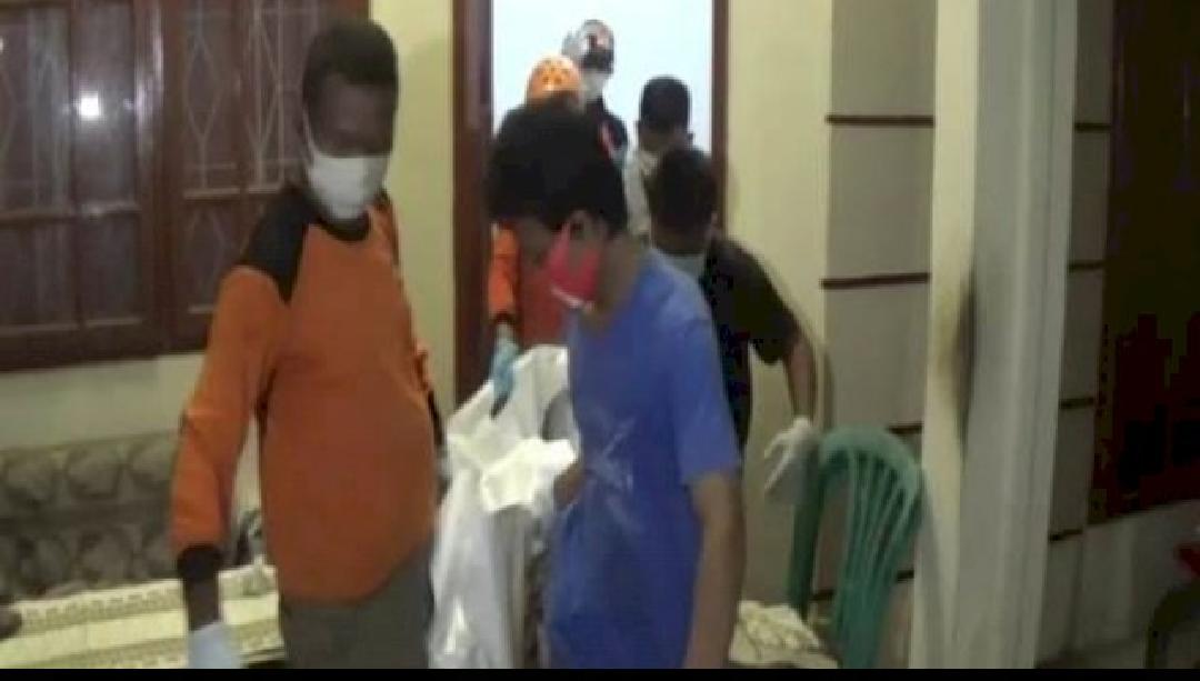 Dosen Universitas Negeri di Makassar Ditemukan Tewas Membusuk di Dalam Rumah