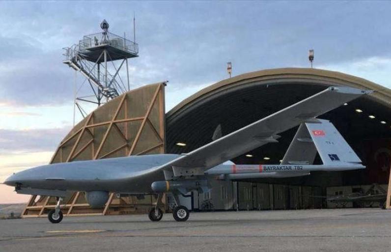 Drone Canggih Turki Buat Ketar-Ketir Kongres AS