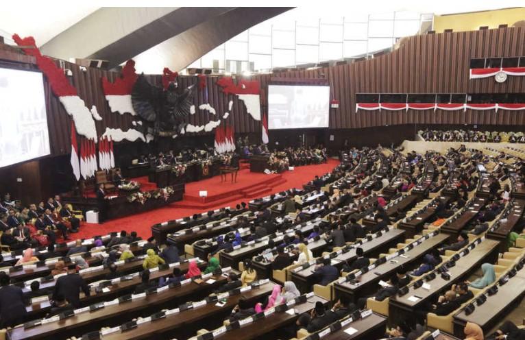 Dua Partai Besar Ini Terancam Tidak Lolos Parliamentary Threshold