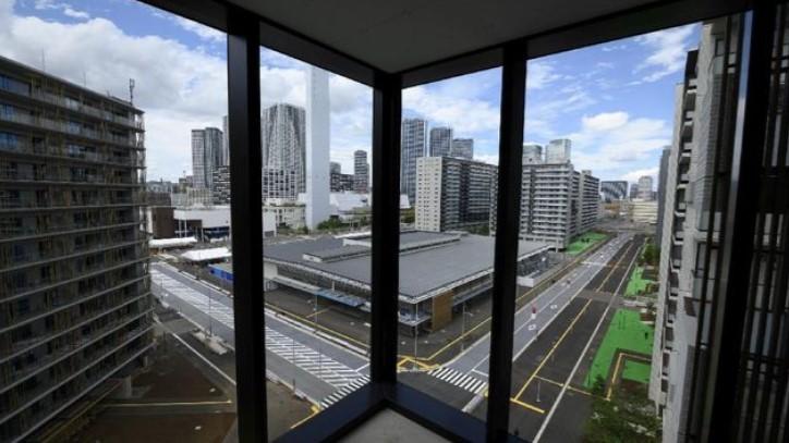 Dua Ruang Ini di Kampung Atlet Jadi Favorit Para Peserta Olimpiade Tokyo