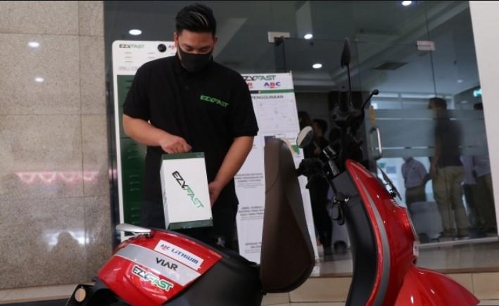 Dukung Percepatan Kendaraan Listrik, PLN Sediakan Stasiun Penukaran Baterai
