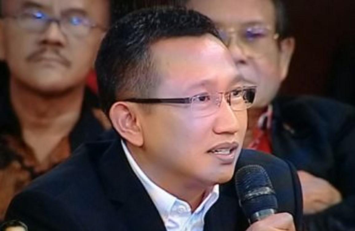 Eep Saefulloh, Hasil Survei PolMark Appi-Rahman Lebih Unggul
