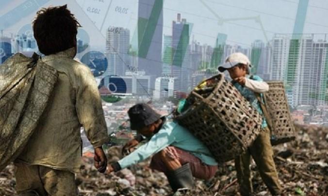 Efek Pandemi Covid-19, Orang Miskin di Dunia Bertambah Hingga 500 Juta Jiwa