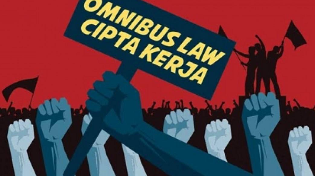 Ekonom Sebut UU Ciptaker Obral Investasi yang Tidak Menarik Minat Investor