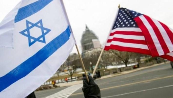 Eksistensi Amerika di Balik Konflik Israel-Palestina
