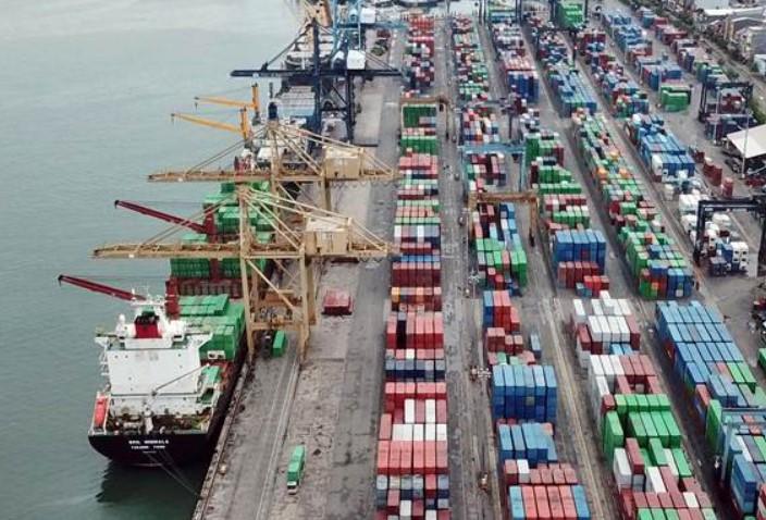 Ekspor Sulsel Februari 2021 Naik Signifikan, Nilai Capai US$108,78 Juta
