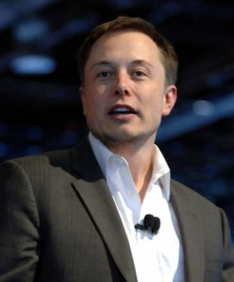 Elon Musk Siap Investasi di indonesia, Asal..