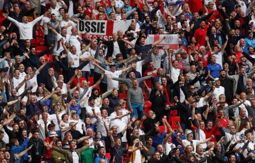 Euro 2020 Dikecam sebagai Biang Kerok kembali Melonjaknya Kasus Covid-19 di Eropa