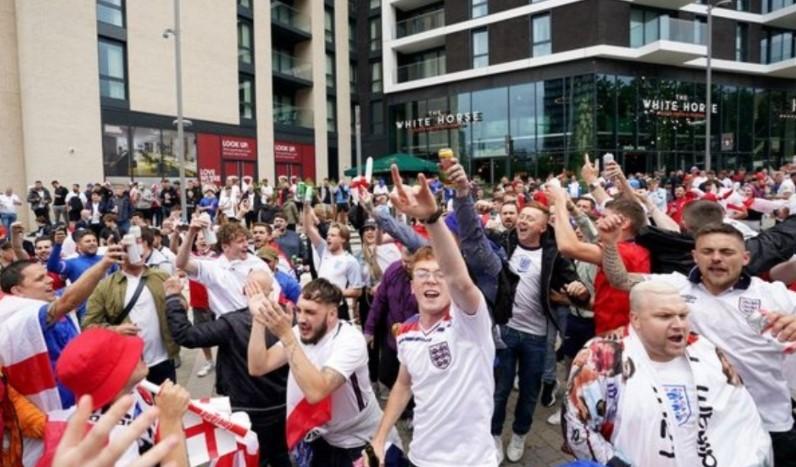 Euro 2020 Dikuatirkan Jadi Penyebar Luar Biasa Covid-19