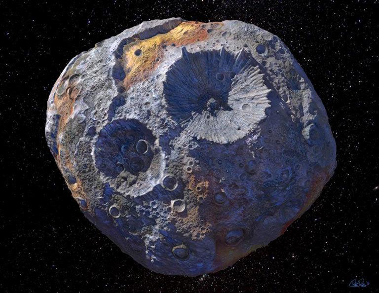 Fantastis..! Harga Batu Ini Dprediksi Lebih Mahal dari Seisi Bumi