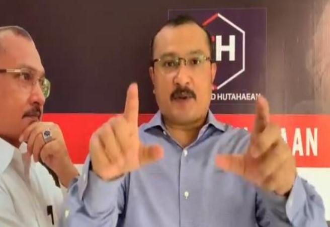 Ferdinand Hutahaean: Tak Ada Negara yang Hancur Karena Miras