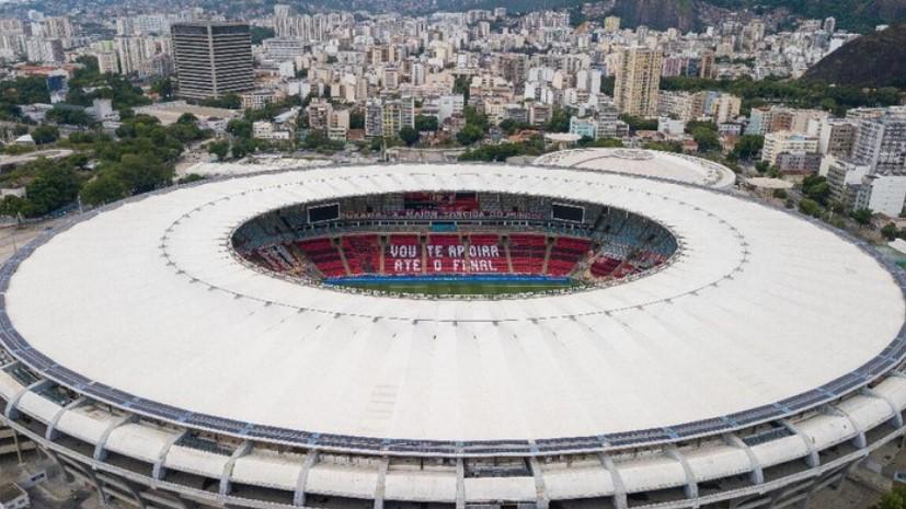 Final Copa America 2021 Boleh Dihadiri Penonton