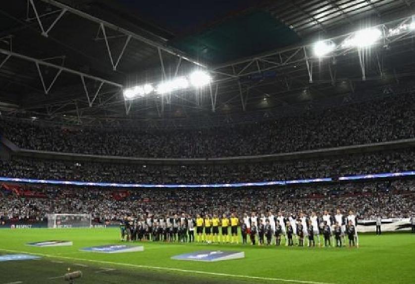 Final Piala Carabao antara Tottenham vs Manchester City, Jadi Ajang Uji Coba Supporter untuk Nonton secara Langsung