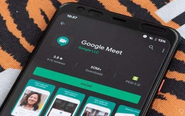 Fitur Anyar Google Meet, Live Streaming yang bisa Terhubung Langsung ke Youtube