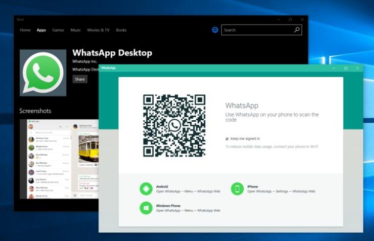 Fitur Keamanan Baru WhatsApp versi Desktop Wajib Pakai Sidik Jari