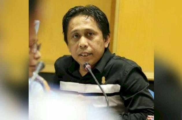 Fokus Sapu Suara di Panakukung-Manggala, Mesakh Raymond Siap Menangkan Dilan