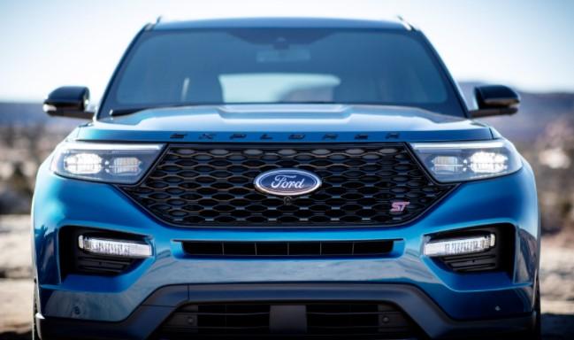 Ford Diminta Tarik 3 Juta Unit Mobil, Ini Alasannya
