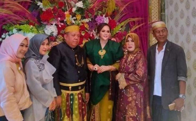 Gadis Malangke Ini Dilamar Pengusaha Tajir Makassar, Maharnya Rp3 Miliar Lebih