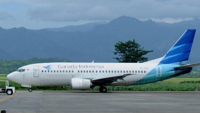 Garuda Terancam Berhenti Beroperasi, Serikat Karyawan Bersurat ke Jokowi