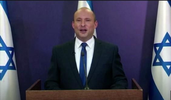 Gejolak Dalam Negeri Israel,  Naftali Bennett Gabung Oposisi Singkirkan Netanyahu