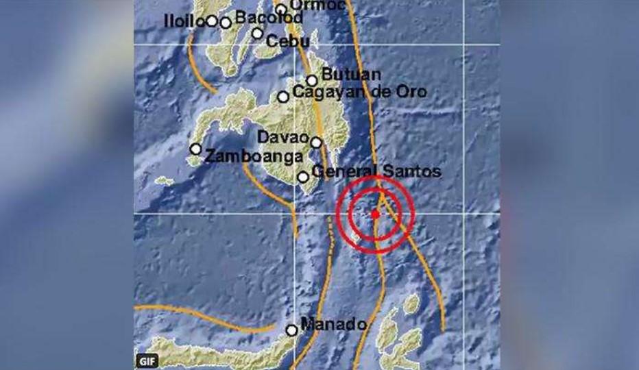 Gempa Bermagnitudo 5 Kembali Terjadi di Talaud, Simak Catatan BMKG