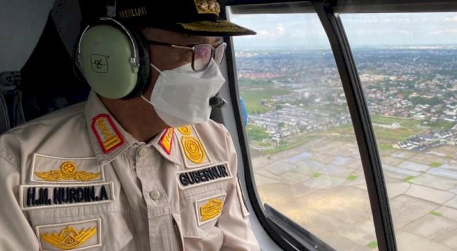 Gubernur Beberkan Penyebab Banjir di Makassar, Gowa, dan Takalar