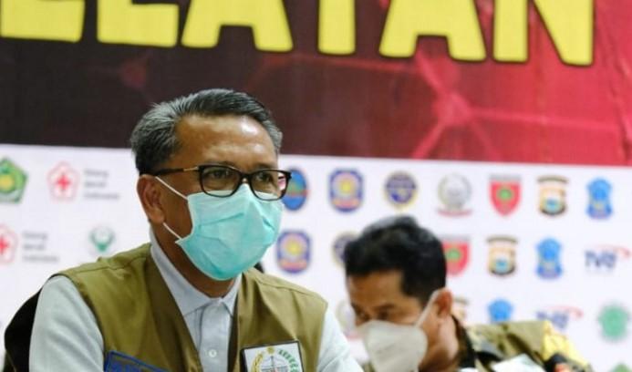 Gubernur NA Sebut Disiplin Prokes Jadi Kunci Putus Rantai Penularan Covid-19