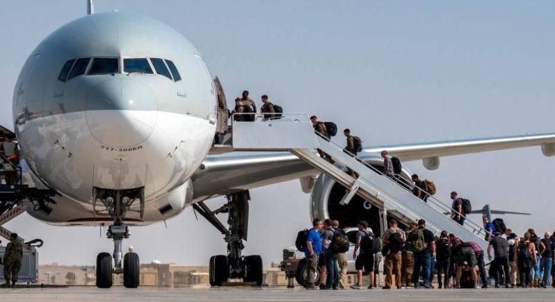 Guru Besar UI Ungkap Alasan Pemerintah Evakuasi WNI di Afghanistan